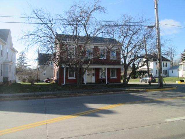 95 W Pine St, Platteville, WI 53818 (#1845981) :: Nicole Charles & Associates, Inc.