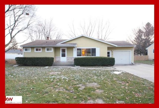 402 Frost Woods Rd, Monona, WI 53716 (#1846207) :: Nicole Charles & Associates, Inc.