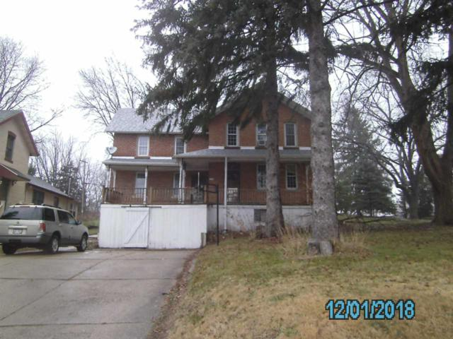 2703 Thinnes St, Cross Plains, WI 53528 (#1846296) :: Nicole Charles & Associates, Inc.