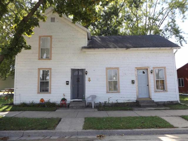 208 W Oak St, Boscobel, WI 53805 (#1846385) :: HomeTeam4u