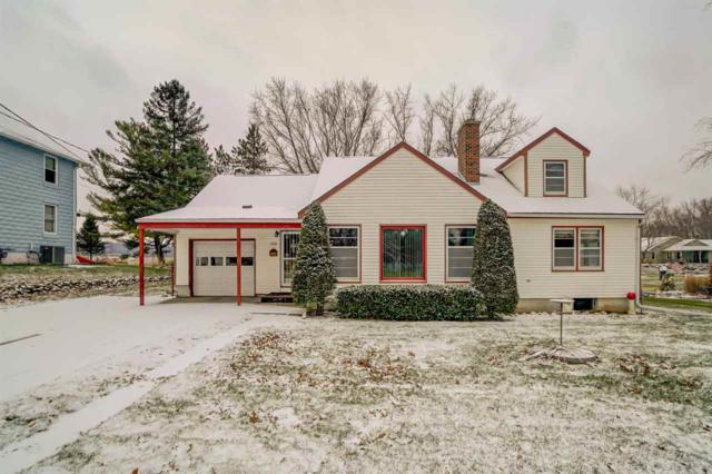 2962 Thinnes St, Cross Plains, WI 53528 (#1846390) :: Nicole Charles & Associates, Inc.