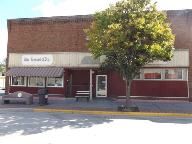 903 Wisconsin Ave, Boscobel, WI 53805 (#1846391) :: Nicole Charles & Associates, Inc.