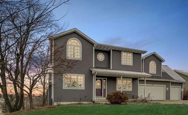 838 Ridge Crest Ln, Verona, WI 53593 (#1846434) :: Nicole Charles & Associates, Inc.