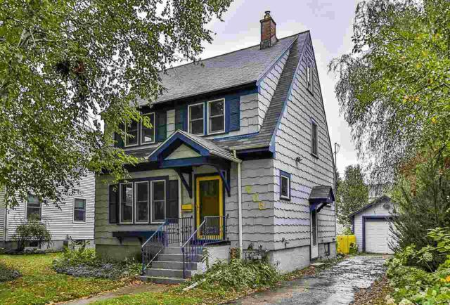 606 W Lakeside St, Madison, WI 53715 (#1846468) :: Nicole Charles & Associates, Inc.