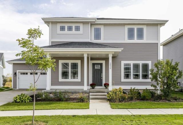 2830 No Oaks Ridge, Fitchburg, WI 53711 (#1846572) :: HomeTeam4u