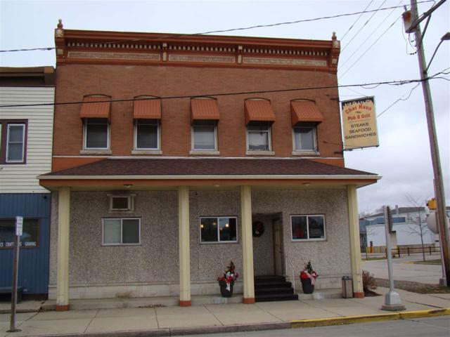 400 S Center St, Beaver Dam, WI 53916 (#1846574) :: Nicole Charles & Associates, Inc.