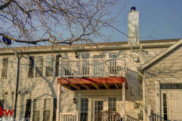 9 Captains Ct, Madison, WI 53719 (#1846641) :: Nicole Charles & Associates, Inc.