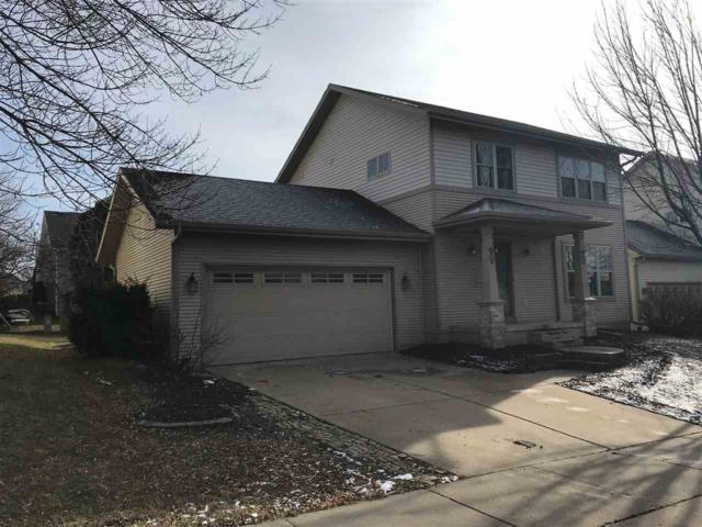 5422 Park Meadow Dr, Madison, WI 53704 (#1846688) :: Nicole Charles & Associates, Inc.