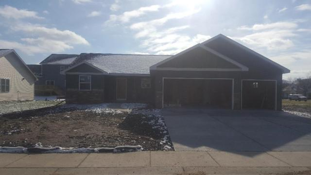 364 Hickory St, Evansville, WI 53536 (#1846689) :: Nicole Charles & Associates, Inc.