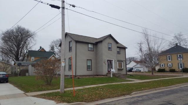 602 Mansion St, Mauston, WI 53948 (#1846709) :: Nicole Charles & Associates, Inc.