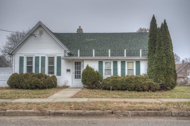 210 N Walnut St, Rock, WI 53548 (#1846757) :: Nicole Charles & Associates, Inc.