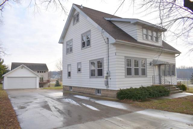 2804 Church St, Cross Plains, WI 53528 (#1846788) :: Nicole Charles & Associates, Inc.