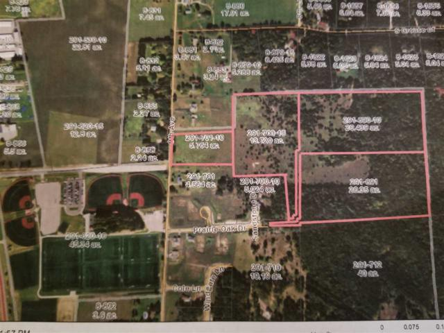 60 acres 9th Ave., Wisconsin Dells, WI 53965 (#1846805) :: HomeTeam4u