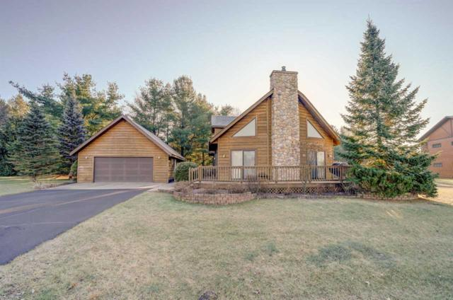 210 Berry Ln, Lake Delton, WI 53965 (#1846808) :: Nicole Charles & Associates, Inc.