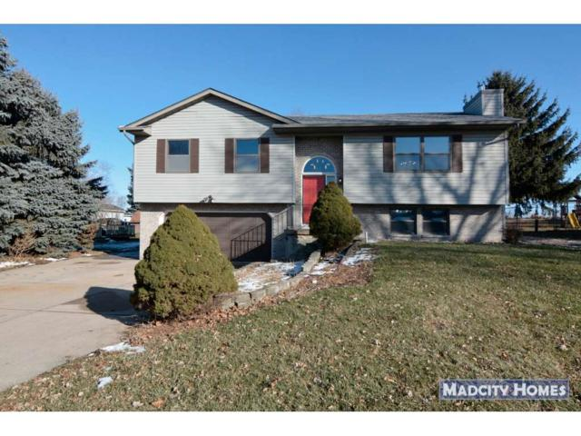 904 Liberty Dr, Deforest, WI 53532 (#1846837) :: Nicole Charles & Associates, Inc.