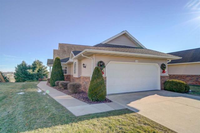 108 Summit Ct, Columbus, WI 53925 (#1846915) :: HomeTeam4u