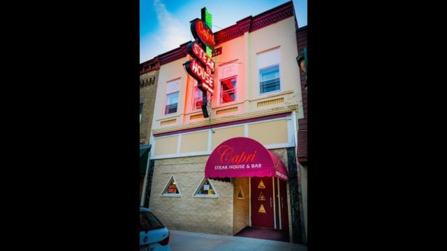 126 S Ludington St, Columbus, WI 53925 (#1847030) :: Nicole Charles & Associates, Inc.