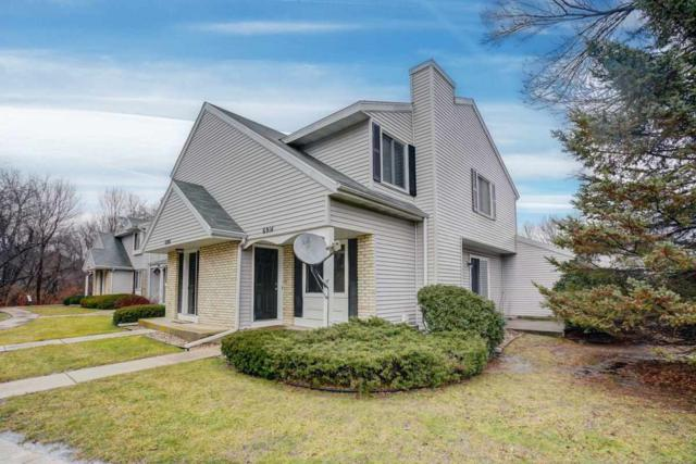 6914 Park Ridge Dr, Madison, WI 53719 (#1847254) :: Nicole Charles & Associates, Inc.