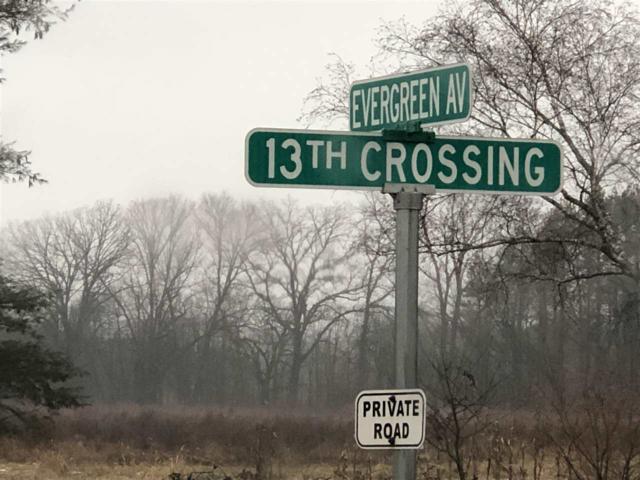 L26 13th Crossing, Easton, WI 53910 (#1847426) :: HomeTeam4u