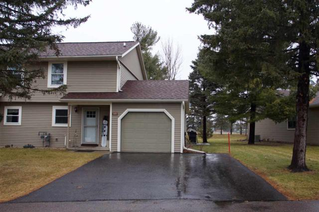615 Saddle Ridge, Pacific, WI 53901 (#1847447) :: Nicole Charles & Associates, Inc.