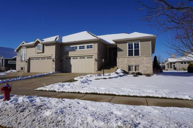 5676 Wilshire Dr, Fitchburg, WI 53711 (#1847501) :: Nicole Charles & Associates, Inc.