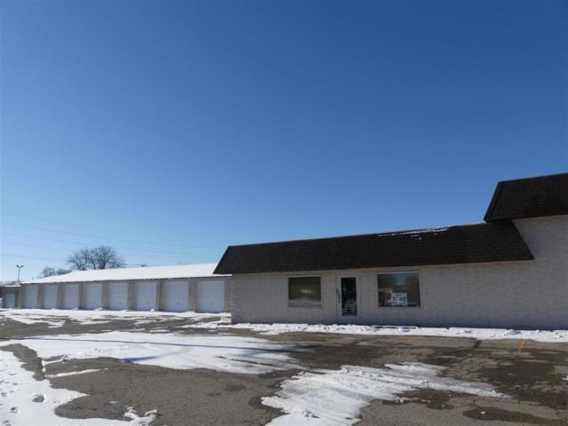 200 Clarmar Dr, Sun Prairie, WI 53590 (#1847524) :: Nicole Charles & Associates, Inc.