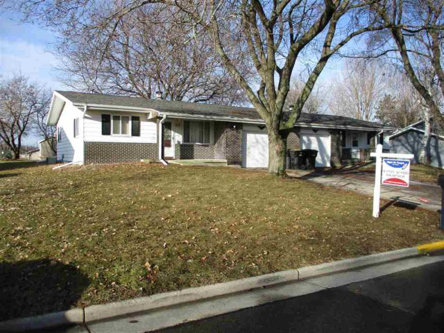 212 S Cleveland Ave, Deforest, WI 53532 (#1847820) :: Nicole Charles & Associates, Inc.
