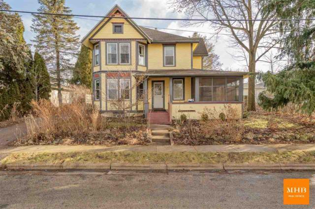 2104 Mill St, Cross Plains, WI 53528 (#1847856) :: Nicole Charles & Associates, Inc.