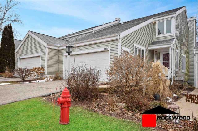 7434 Cedar Creek Tr, Madison, WI 53717 (#1848106) :: Nicole Charles & Associates, Inc.