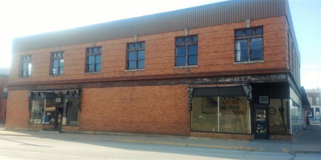 216 E Milwaukee St, Argyle, WI 53504 (#1848411) :: Nicole Charles & Associates, Inc.