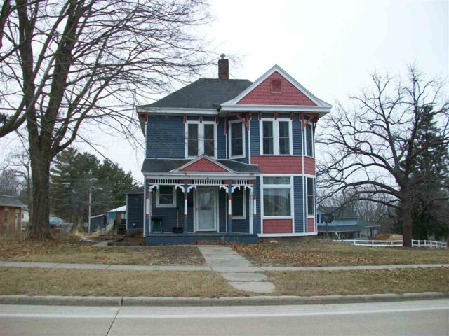 116 Dodge St, Mineral Point, WI 53565 (#1848424) :: Nicole Charles & Associates, Inc.