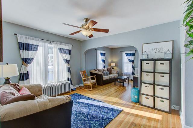 46 W Madison Ave, Milton, WI 53563 (#1848429) :: Nicole Charles & Associates, Inc.