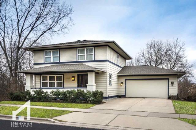 3309 Prairie Glade Rd, Middleton, WI 53562 (#1848454) :: Nicole Charles & Associates, Inc.