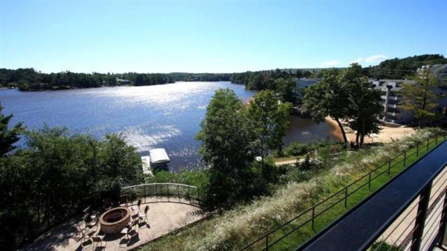 650 E Hiawatha Dr, Lake Delton, WI 53965 (#1848462) :: Nicole Charles & Associates, Inc.