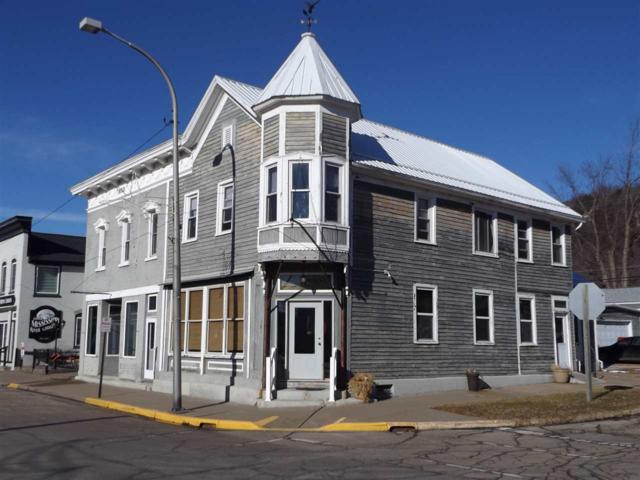 101 W Amelia St, Cassville, WI 53806 (#1848536) :: Nicole Charles & Associates, Inc.