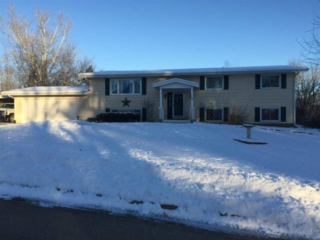 116 Grove Ave, Elroy, WI 53929 (#1848587) :: Nicole Charles & Associates, Inc.