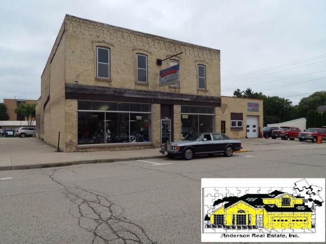 165 E Oak St, Juneau, WI 53039 (#1848746) :: Nicole Charles & Associates, Inc.