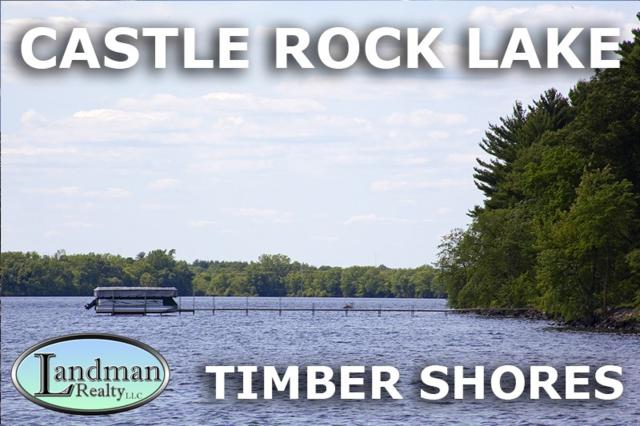 L14 Timber Shores, Strongs Prairie, WI 54613 (#1848917) :: Nicole Charles & Associates, Inc.