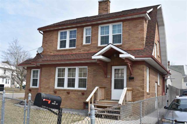 360 Milton Ave, Janesville, WI 53545 (#1848964) :: Nicole Charles & Associates, Inc.