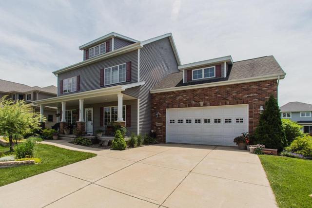 5663 Silver Oak Dr, Fitchburg, WI 53711 (#1849164) :: Nicole Charles & Associates, Inc.