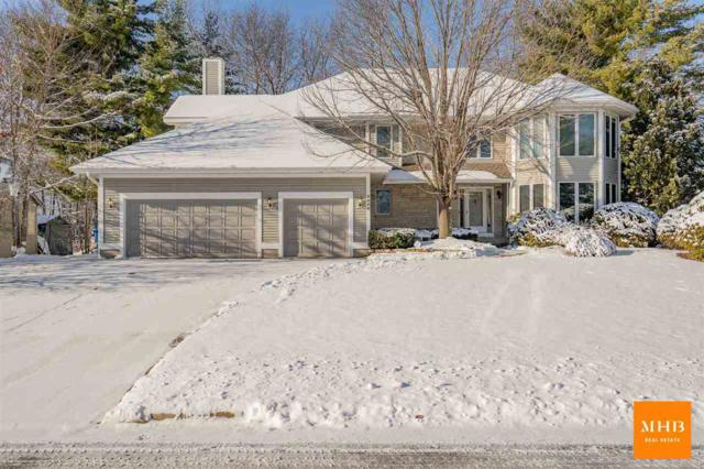 2869 Forest Down, Fitchburg, WI 53711 (#1849181) :: Nicole Charles & Associates, Inc.