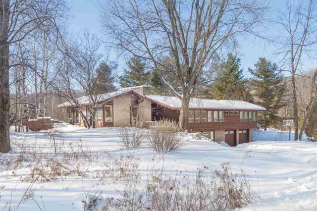 4537 Oak Valley Rd, Cross Plains, WI 53528 (#1849203) :: Nicole Charles & Associates, Inc.