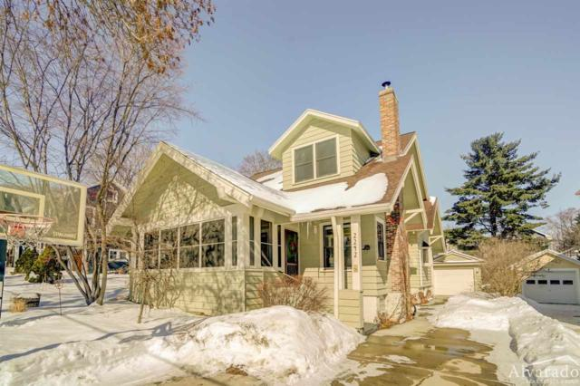 2242 Eton Ridge, Madison, WI 53726 (#1849331) :: Nicole Charles & Associates, Inc.