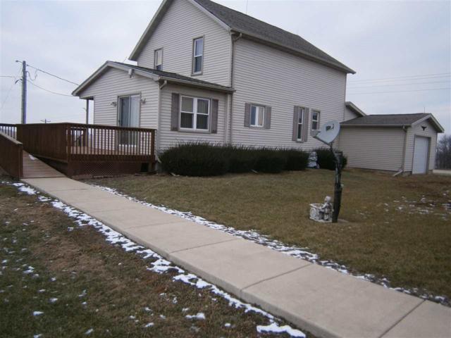 7943 County Road Dd, Gratiot, WI 53541 (#1849439) :: Nicole Charles & Associates, Inc.