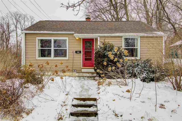 3342 Gregory St, Madison, WI 53711 (#1849790) :: Tucci Team