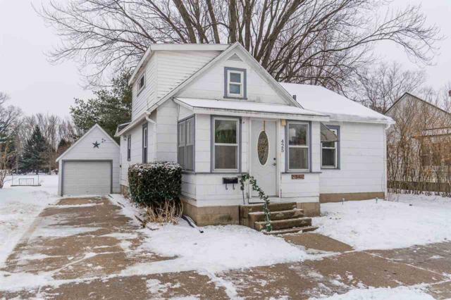 425 Charles St, Reedsburg, WI 53959 (#1849831) :: HomeTeam4u