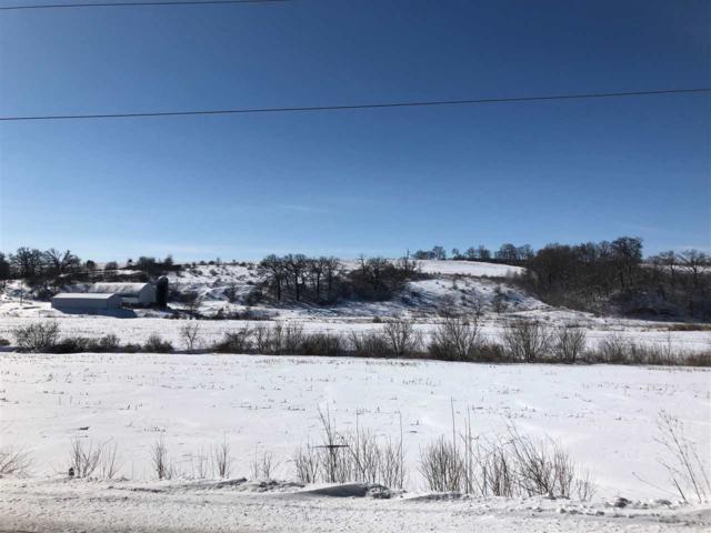 37.99 Ac County Road H, New Glarus, WI 53574 (#1849932) :: Nicole Charles & Associates, Inc.