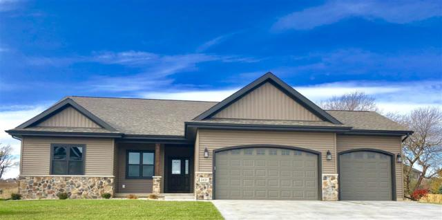 2631 Smoky Tr, Fitchburg, WI 53711 (#1850138) :: HomeTeam4u