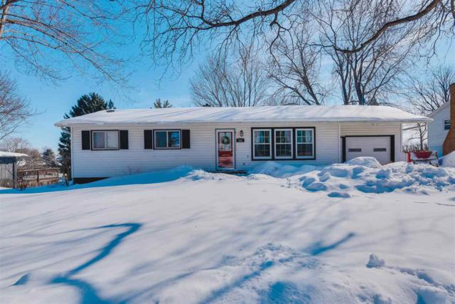 333 N Eighth St, Mount Horeb, WI 53572 (#1850154) :: Nicole Charles & Associates, Inc.