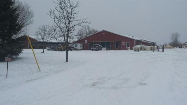 W4260 County Road Q, Farmington, WI 54644 (#1850202) :: HomeTeam4u
